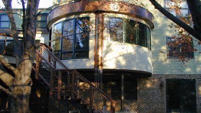 Benson Residence