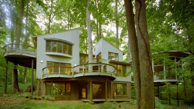 Cole Residence