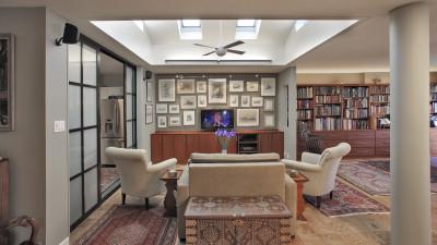 Wyman Residence